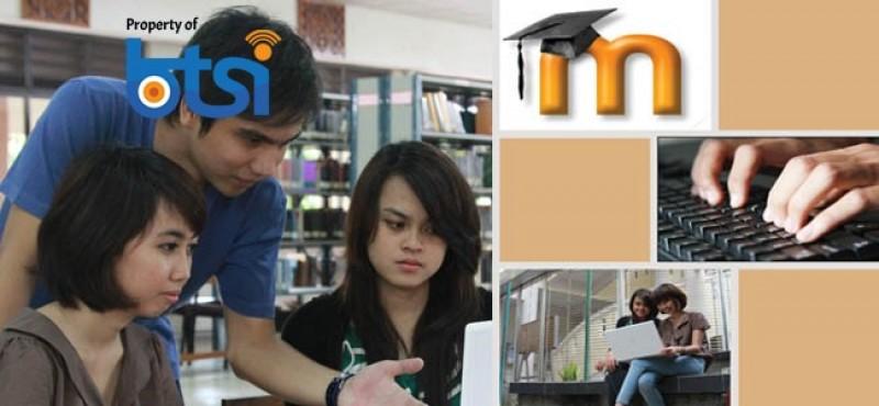 Telah Terbit : Buku Manajemen e-Learning BTSI